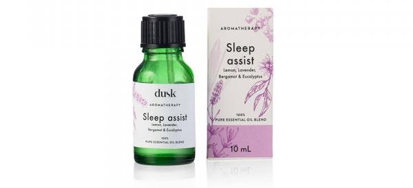 Sleep Assist essential oil