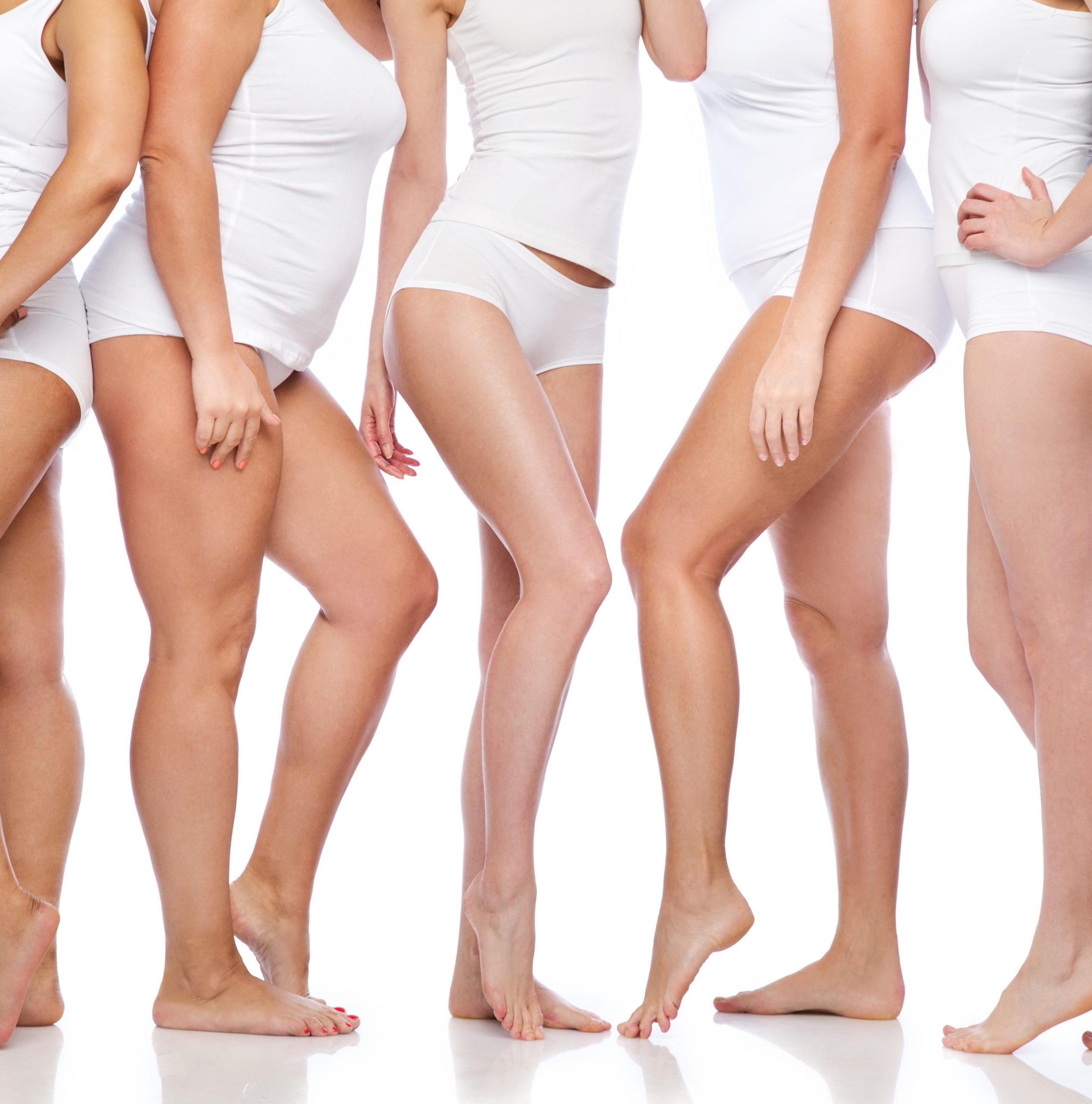 Colour Me Bronze Tans for all sizes